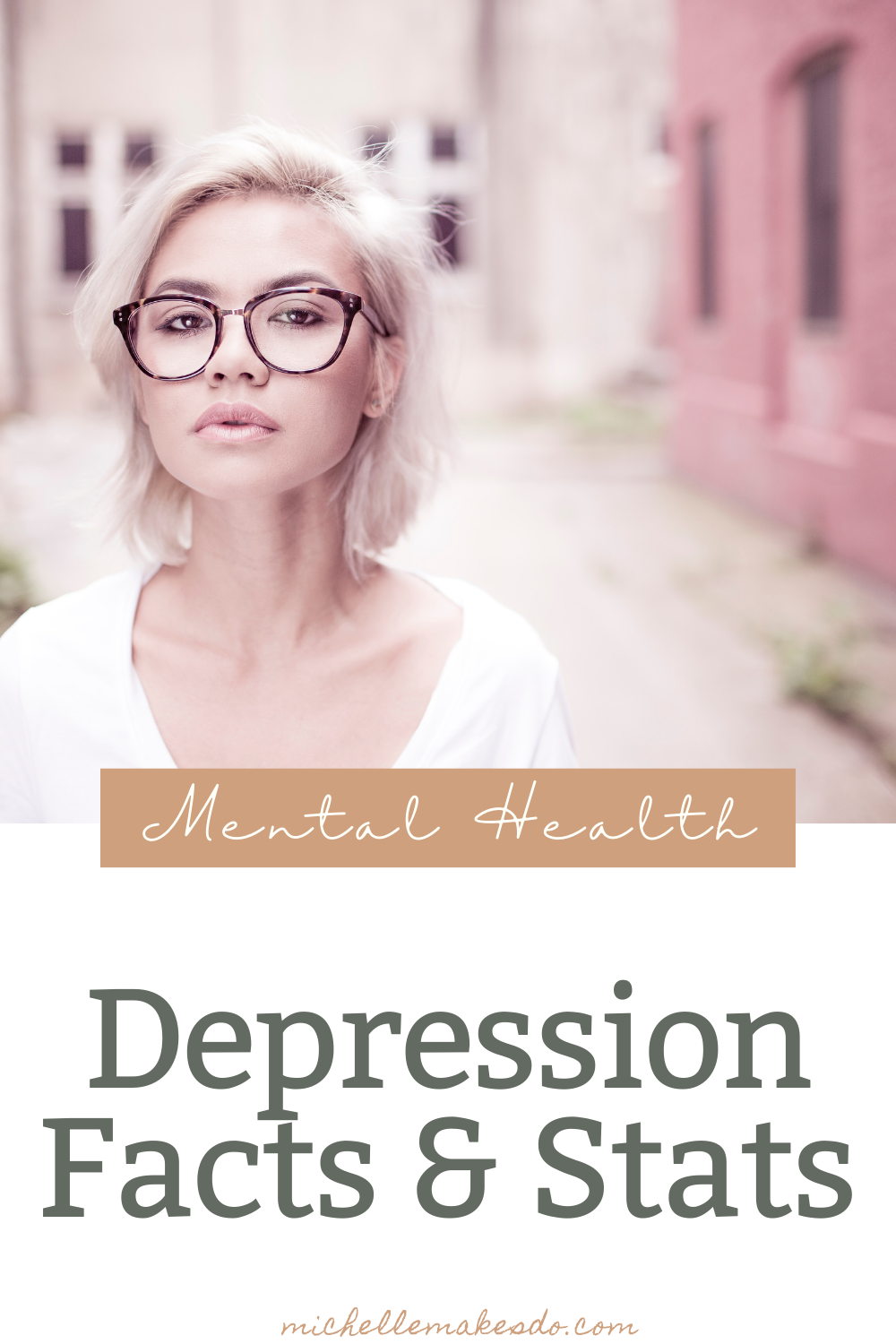 Depression Facts & Stats