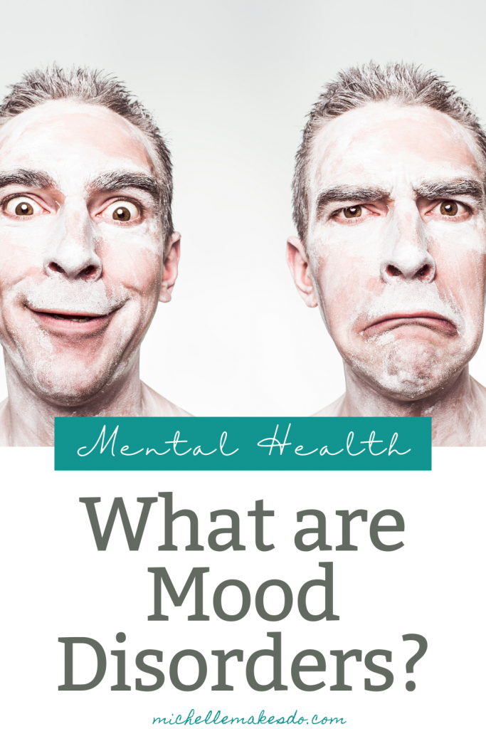 What are Mood Disorders?