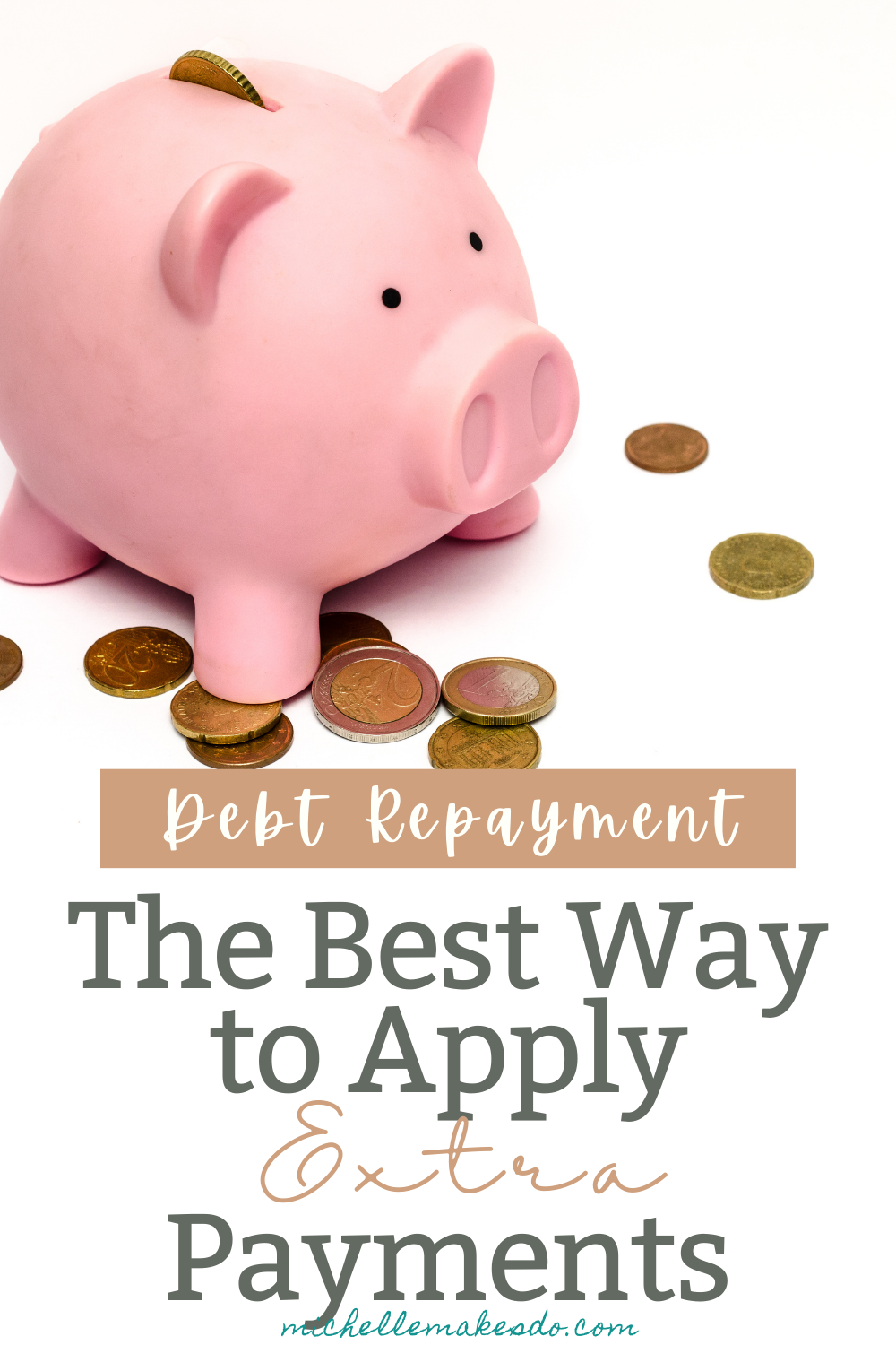 The Best Way to Apply Extra Payments