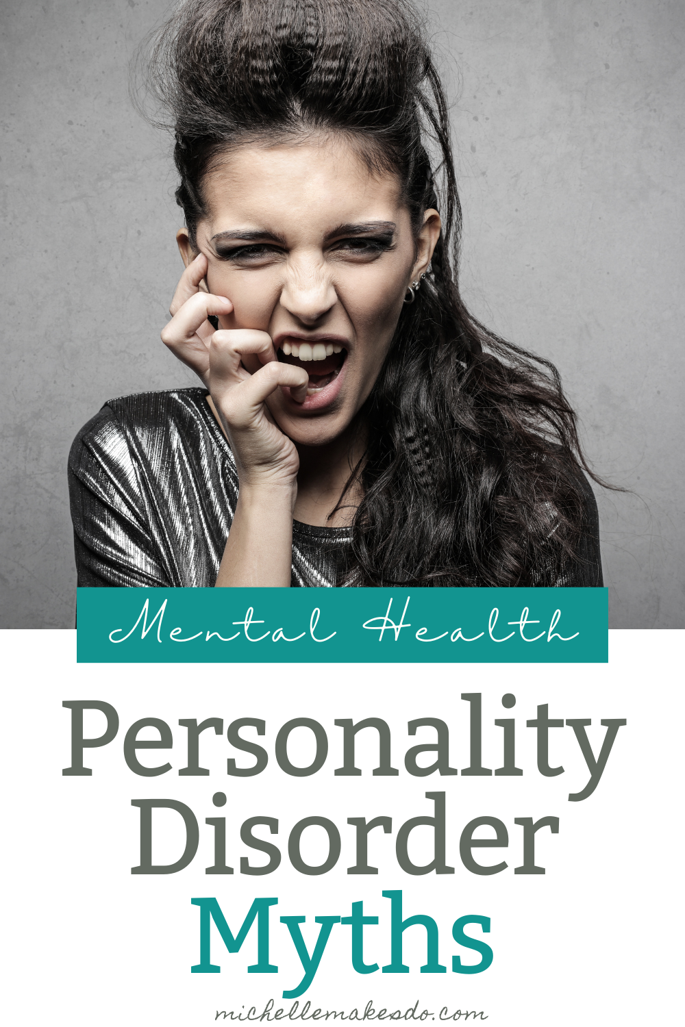 Personality Disorder Myths